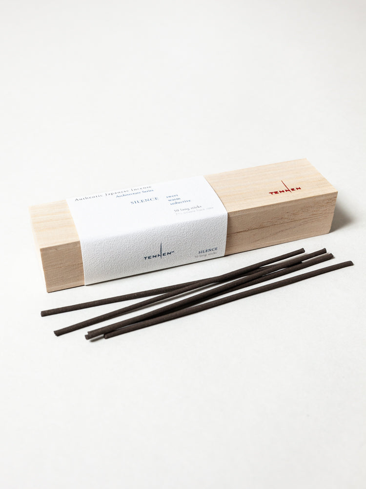 Architecture Series Incense, 50 Long Sticks