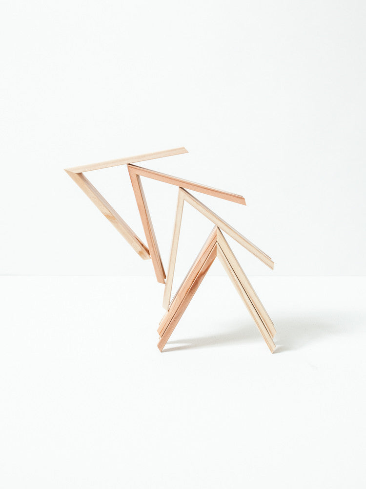 Tsumiki Stacking Blocks - rikumo japan made