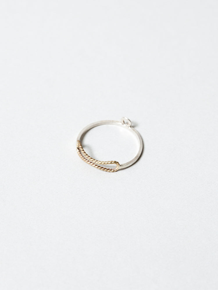 Wakako Ring  No. 10