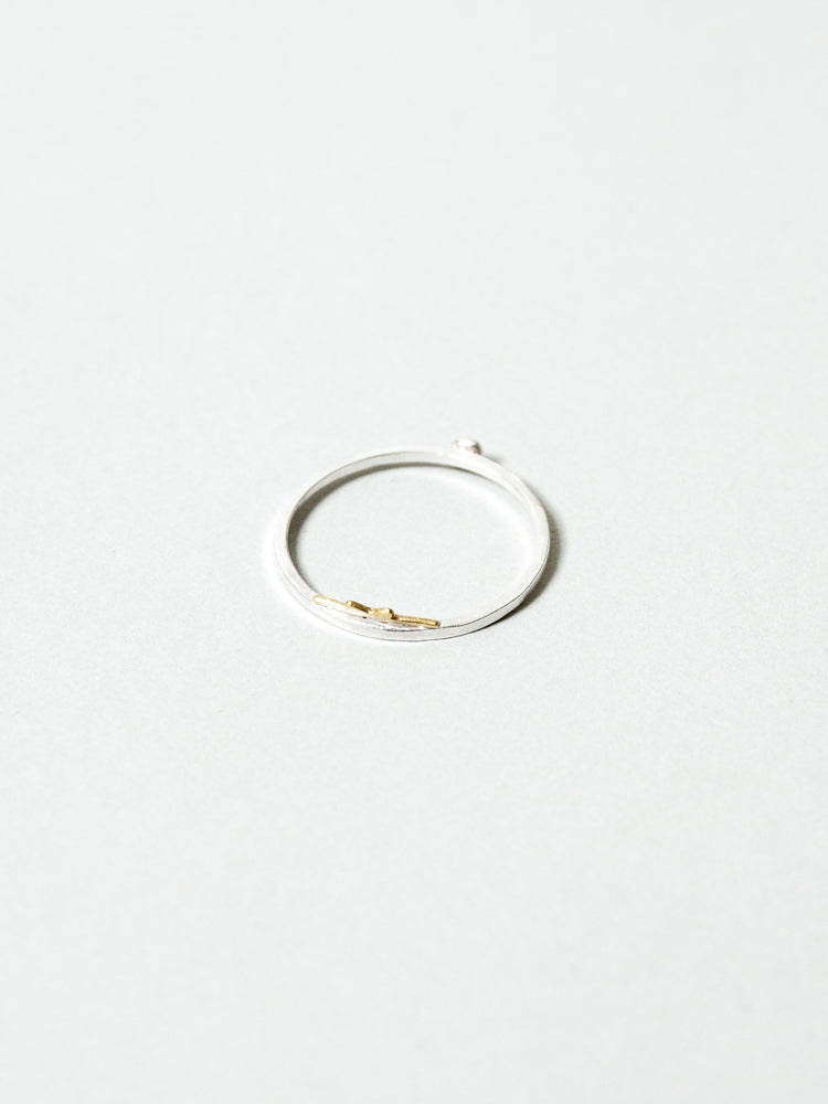 Wakako Ring  No. 5
