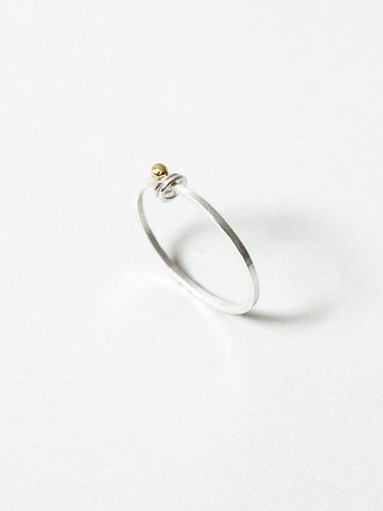 Wakako Ring  No. 6