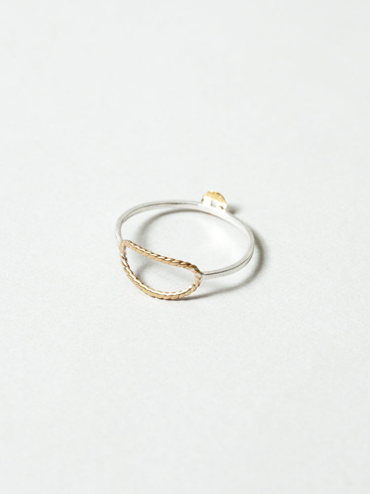 Wakako Ring  No. 7