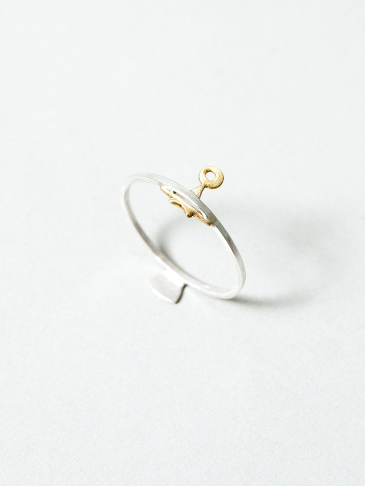Wakako Ring  No. 8