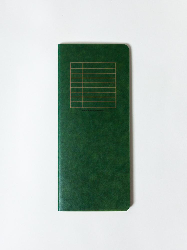 Ro-Biki Notebook Basic