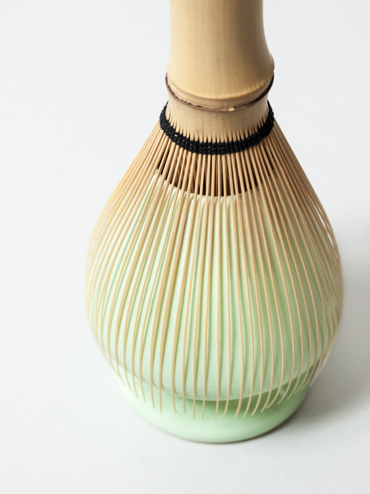 Matcha Whisk Stand