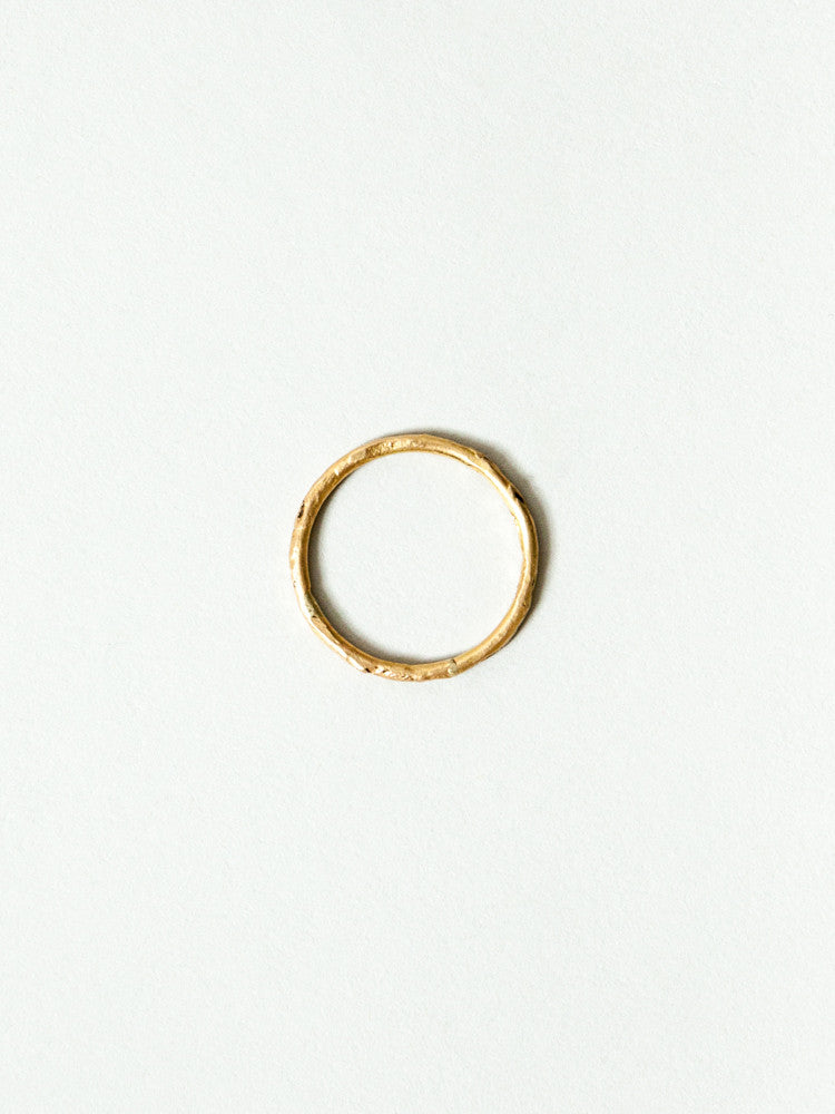 Yasuhide Ring - rikumo japan made