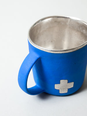 Nakasono Mug - Cross