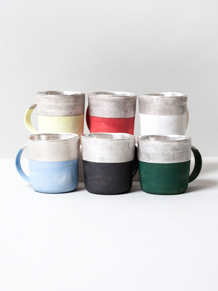 Nakasono Mug - Two Tone