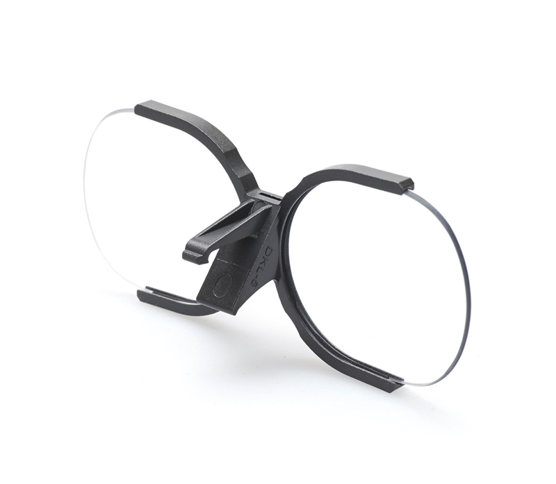 Headlamp Loupe
