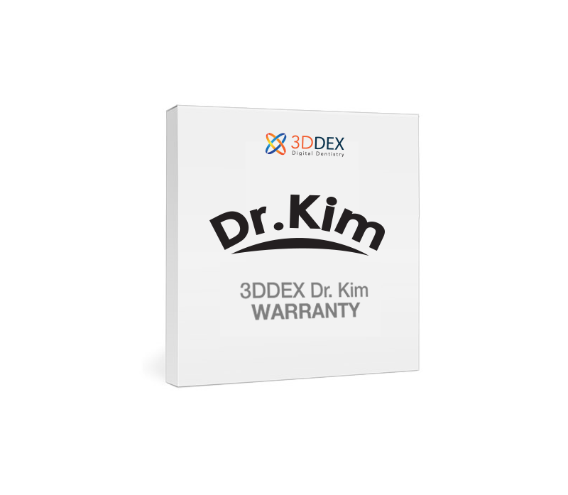 Dr.Kim headlamp Additional Warranty