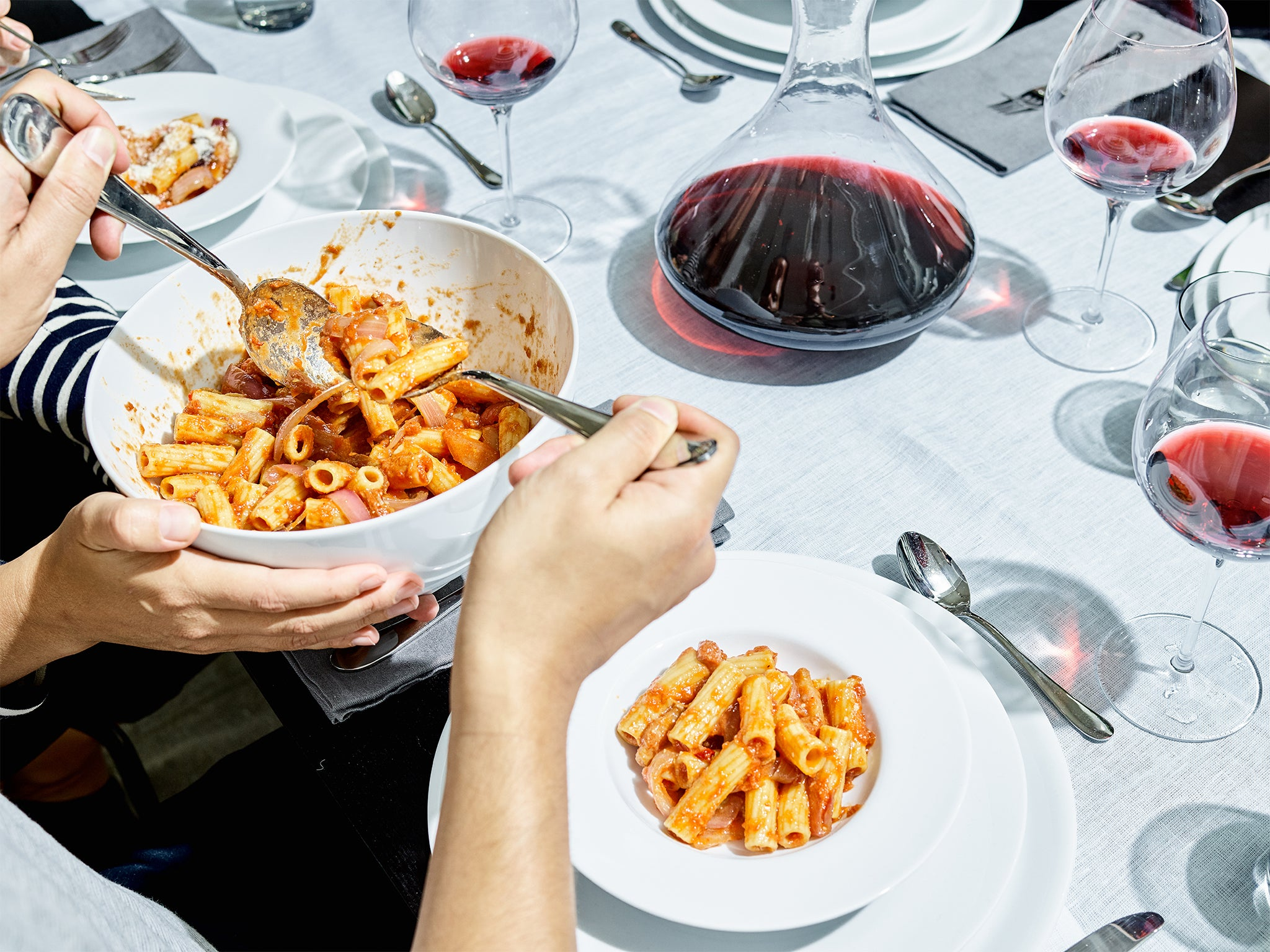 How to cook pasta: Italian chefs have pointed out 10 misconceptions that are common to us
