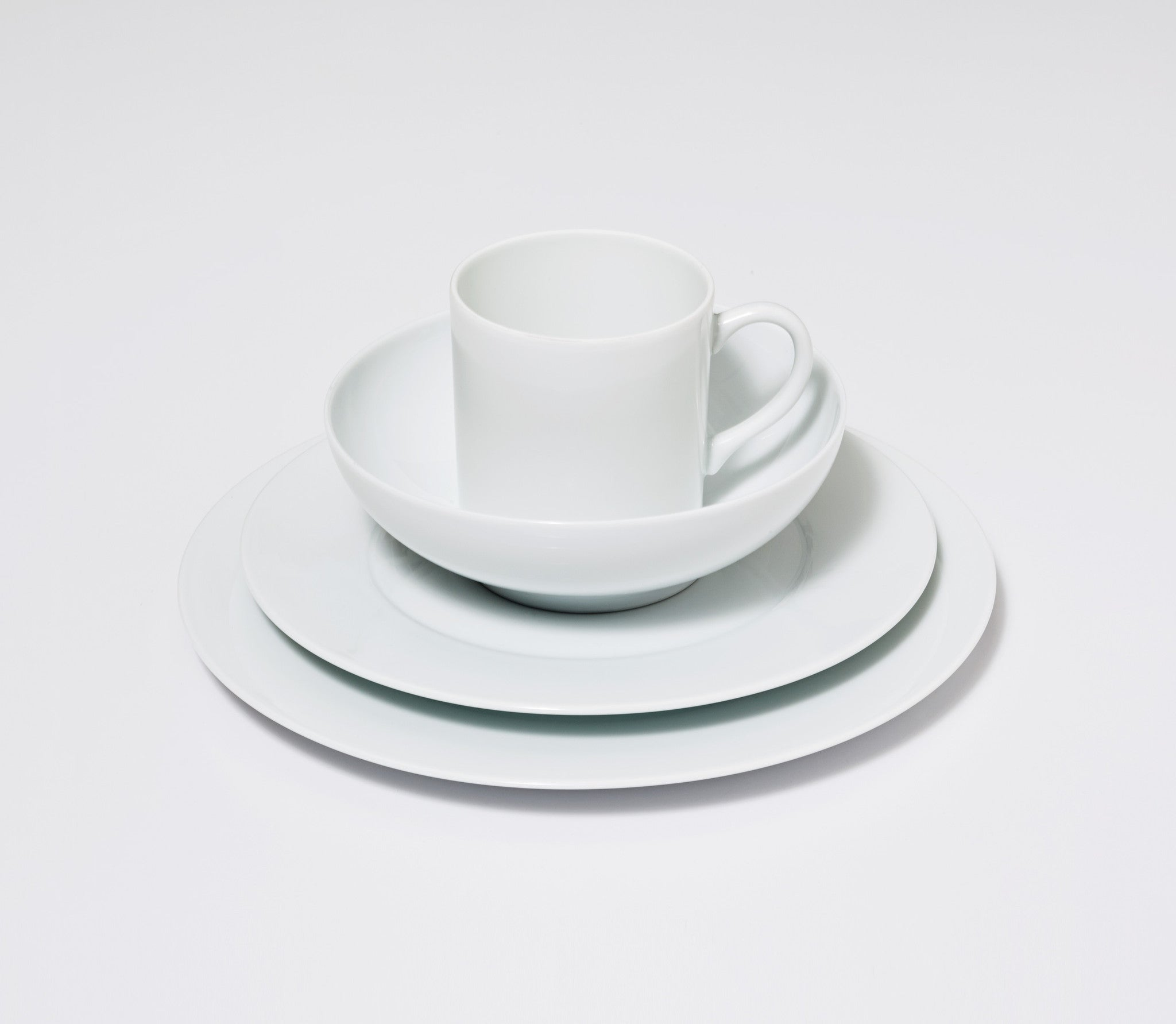 4-Piece Table Settings – Snowe