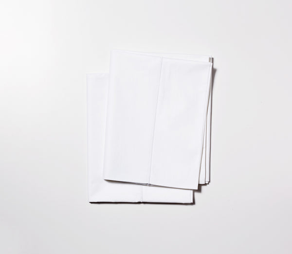 Pillow Cases - Egyptian Cotton (Set of 2) | Snowe