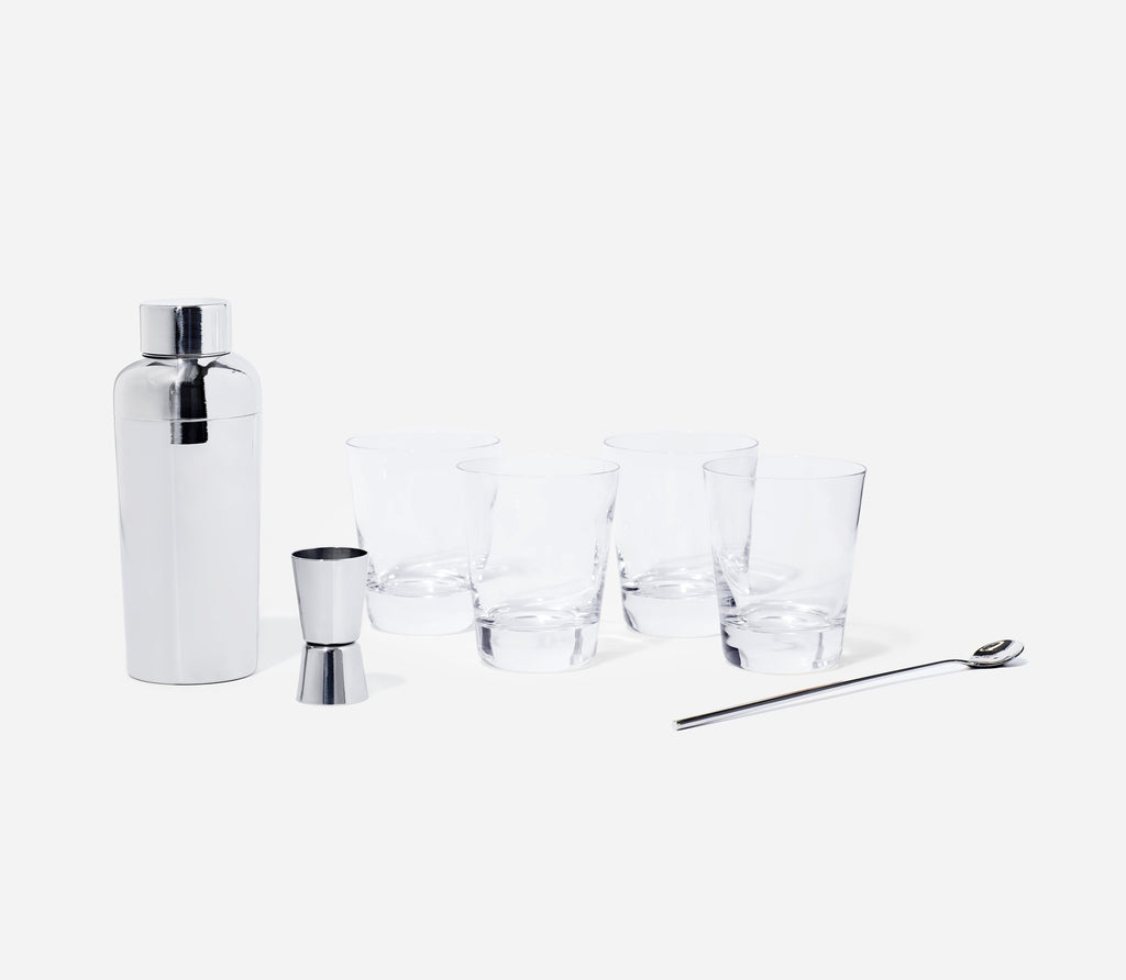 Whiskey Barware Set