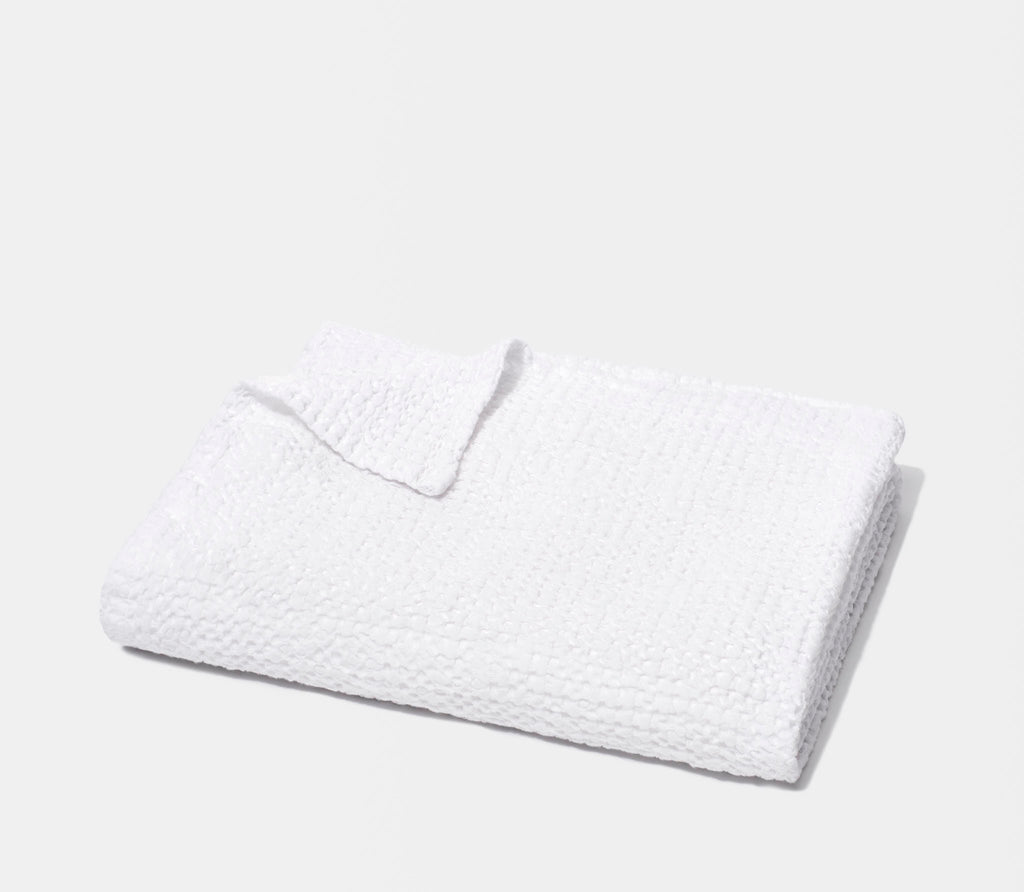 Honeycomb Bath Towel