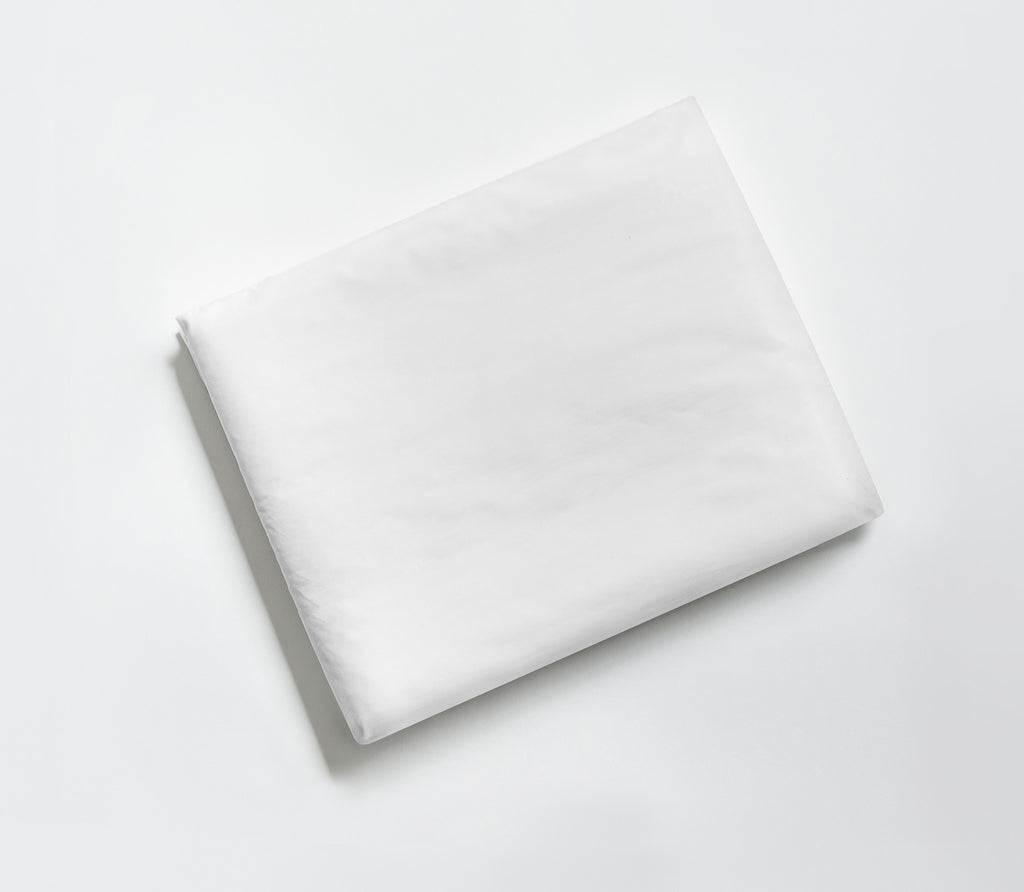 Sateen Fitted Sheet