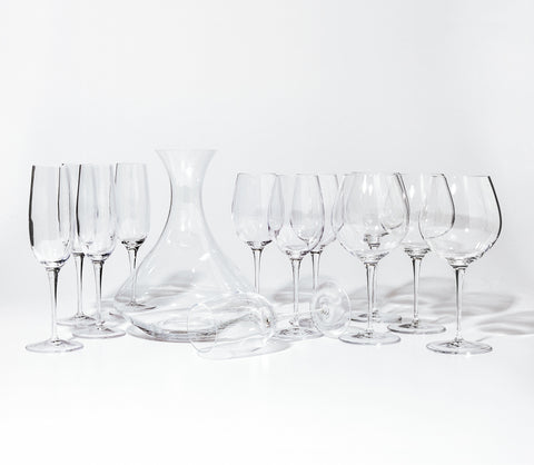 Wine Essentials Set