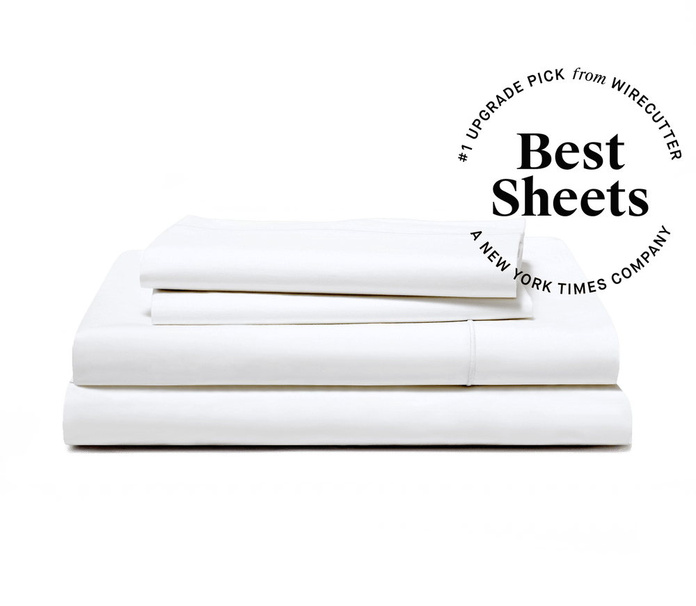 best sheets wirecutter seal