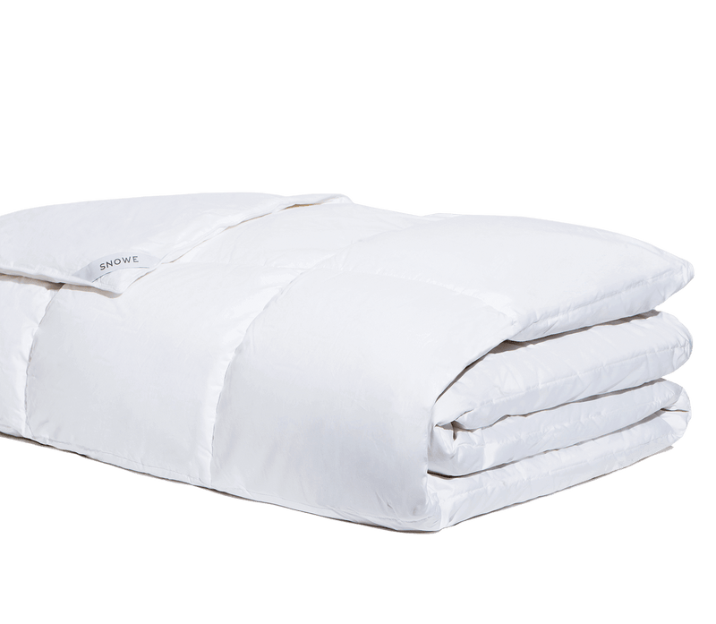 best down comforter mobile