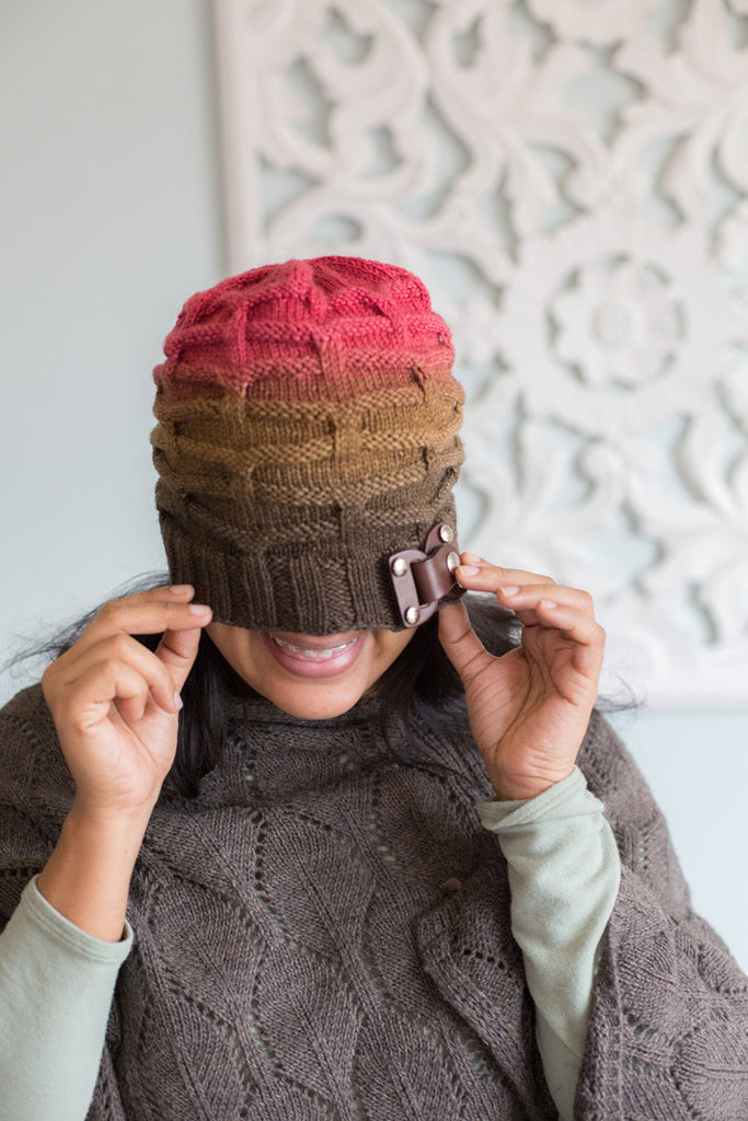 Maple Hat Pattern