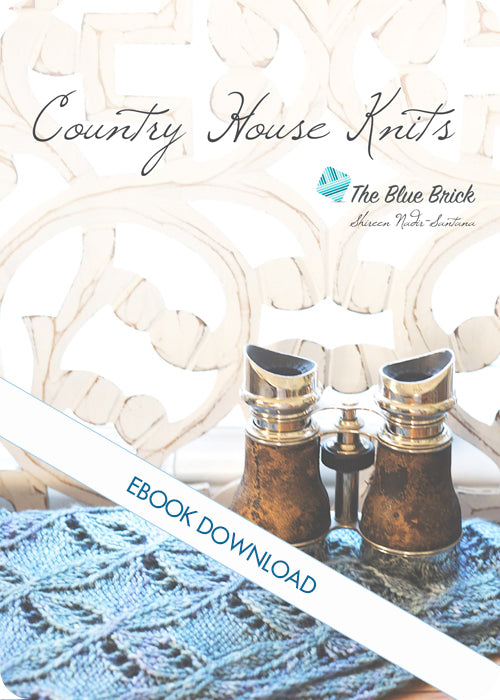 Country Knits Ebook