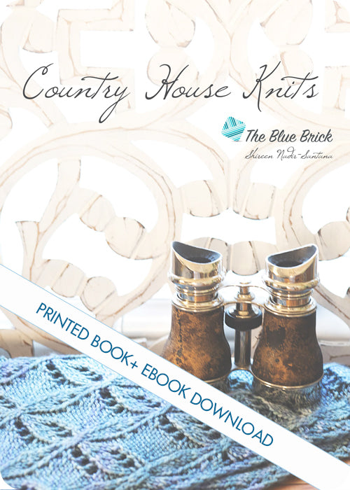 Country Knits Print & Ebook