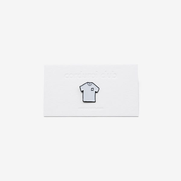 Deluxe T-Shirt Pin