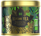 Tchai of the Tiger  Kusmi Tea