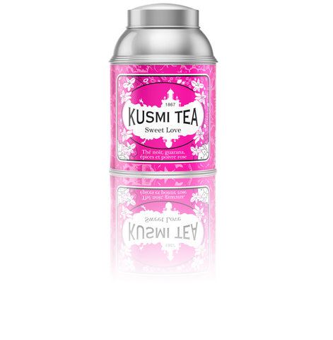 Sweet Love Kusmi Tea ( Chai )