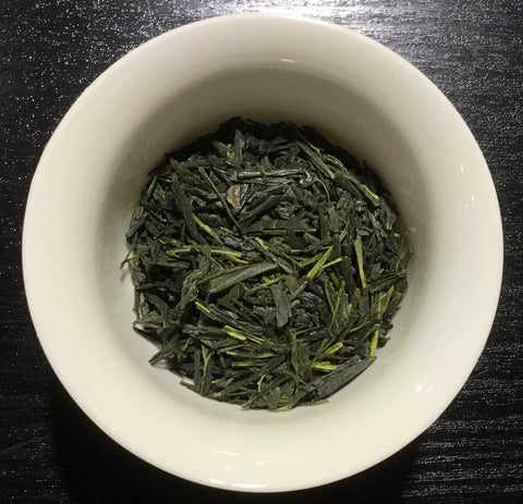 Bancha organic green tea