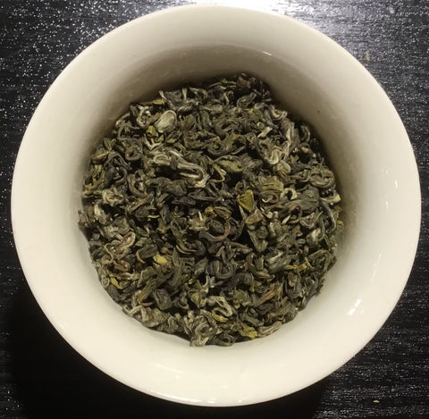 Royal Bi Luo Chun green tea - Royal Bi Luo Chun thé vert