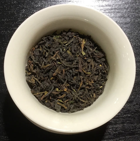 Étoile de l'Inde thé noir - Star of India black tea