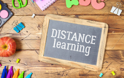 Hesitant about Distance Learning? Read these 5 Tips!