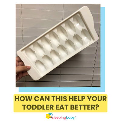 5 Tips That Actually Work for Healthy Eating With Toddlers