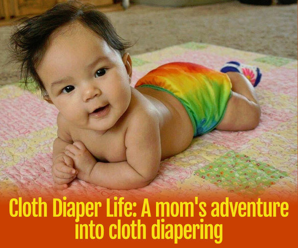Cloth Diaper Life
