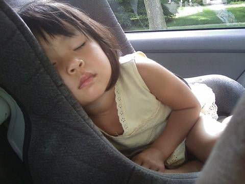 The Importance of Naps for Toddlers