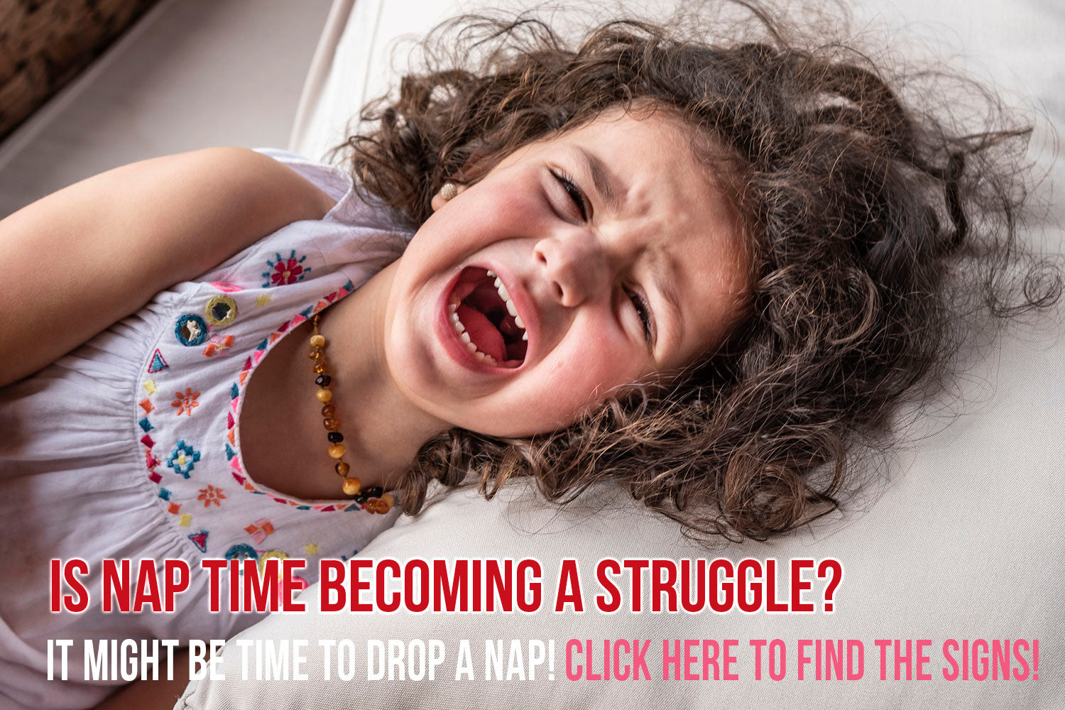 Drop it Like it's Hot: Tips for Dropping Naps