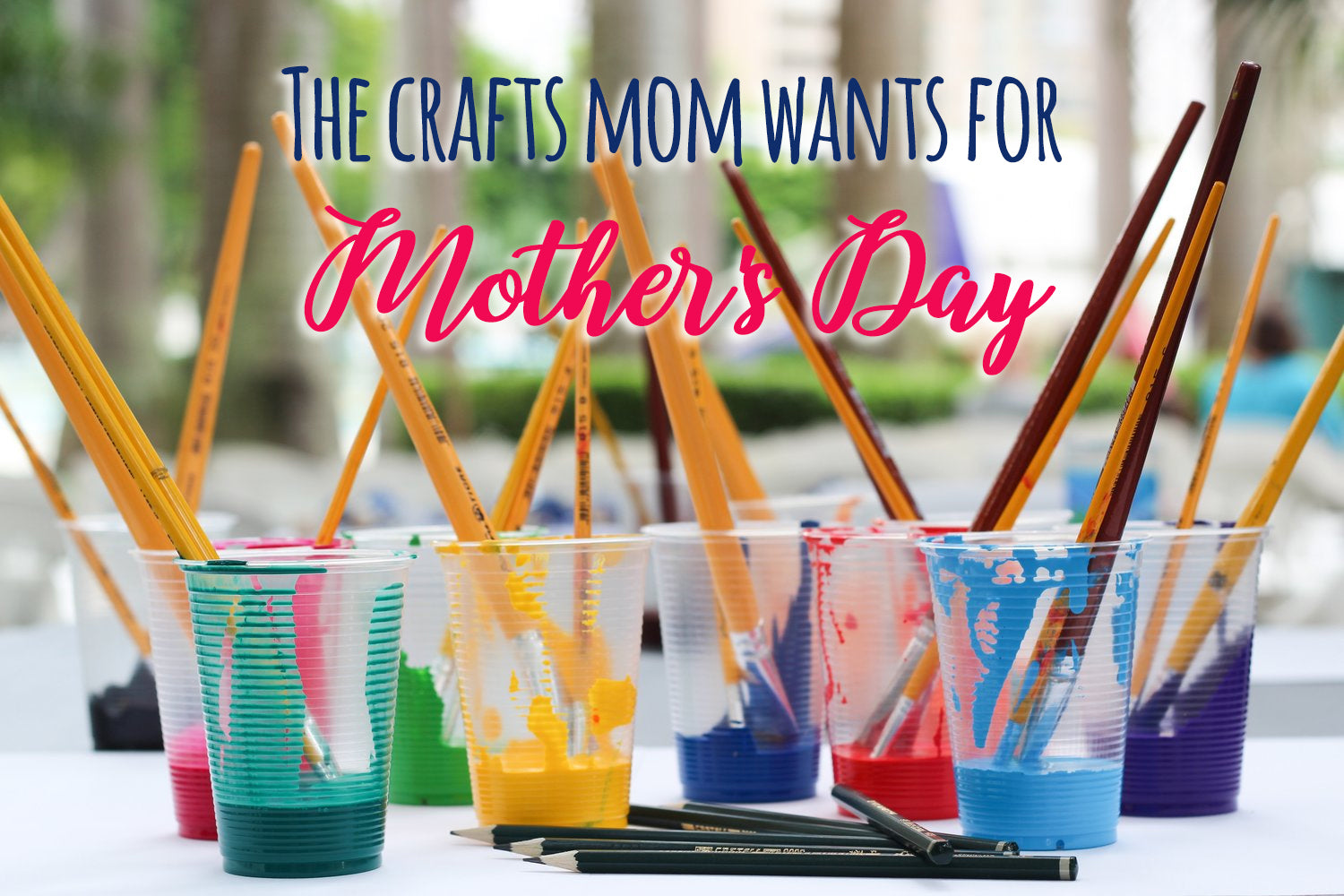 7 DIY Mother's Day Crafts You'll Love to Use Every Day