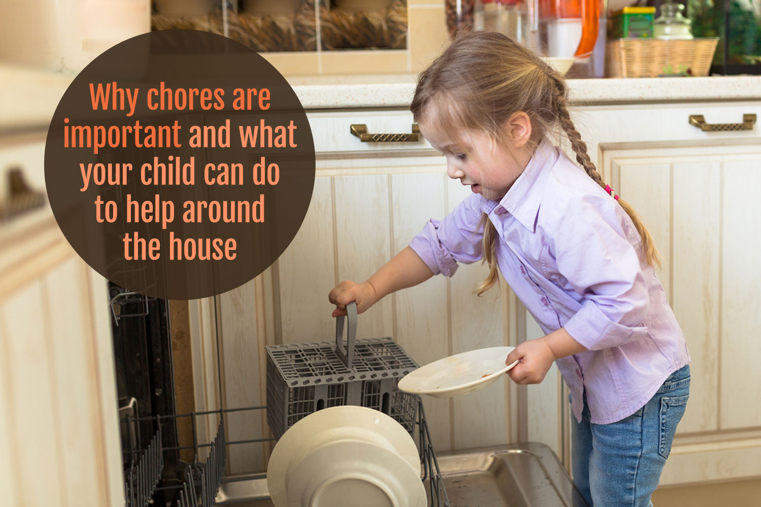 Fall Chores: After-School Chores to Instill Good Habits Year-Round