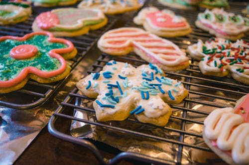 5 Christmas Cookie Recipes That Make You Want to Bake with Your Kids