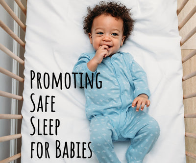 Promoting Safe Sleep for Babies