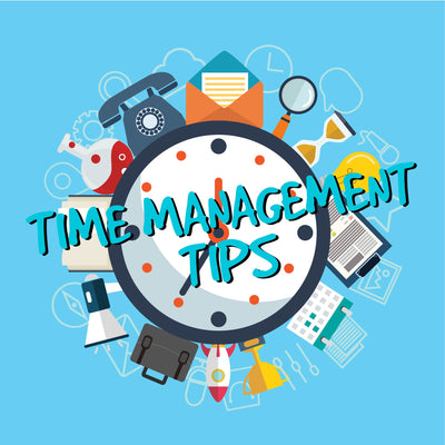 Are You a Busy Mom? These 9 Tips for Time Management are for You!