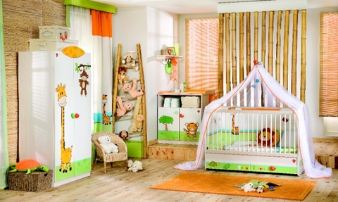Gender Neutral Nurseries