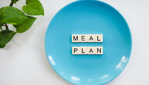 family meal planning saving money