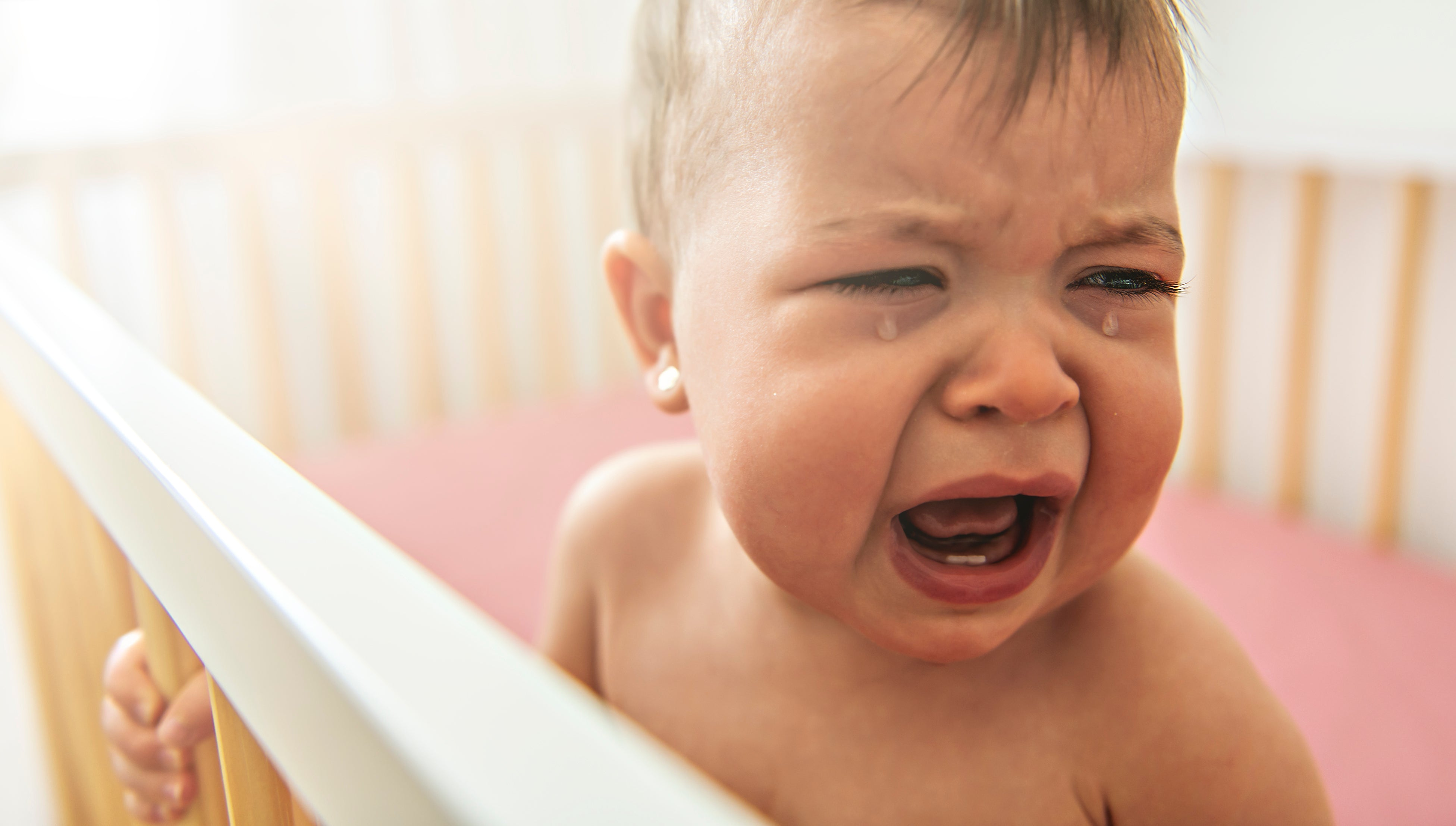 How to help baby to sleep when a routine doesn't work