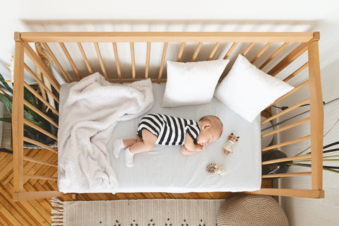 dangerous sleep for baby safe sleep