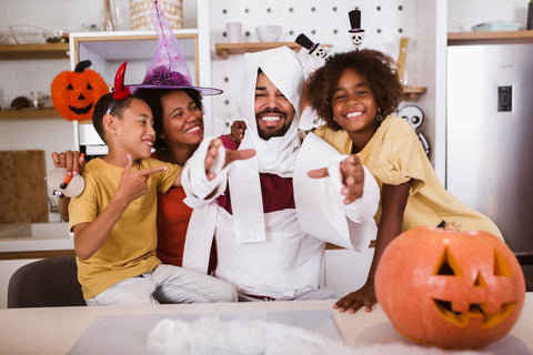 budget friendly halloween costumes