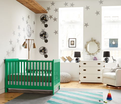Remodeling Hacks for Turning Your Spare Room into a Nursery ...