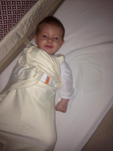 Testimonials Swaddle Transition Zipadee Zip Sleeping
