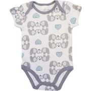 Cute baby with Elephant 2 Piece Set by Sleeping Baby